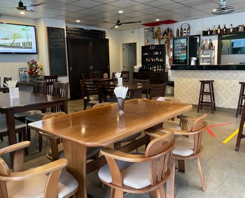 Treff Patong Restaurant